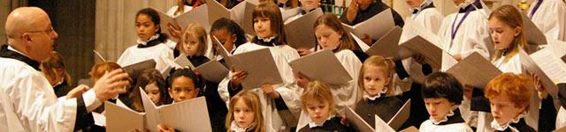 Grace Episcopal Church header image